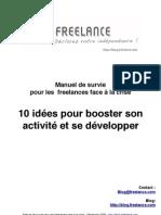 eBook Manuel Freelances