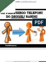 OdTelefonuDoDrugiejRandki