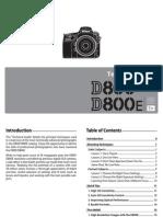 D800 Technical Guide En