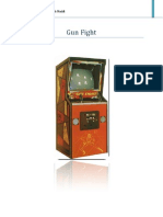 Gun Fight Game Analysis Doc