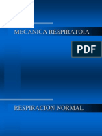 Mecanica de La Respiracion[1]