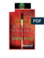 Shannon K. Buther-GC5,5-Vinculado Por Venganza
