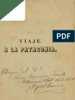 Viaja e La Patagonia (1863)