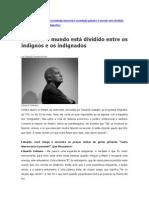 3 - Entrevista Com Eduardo Galeano