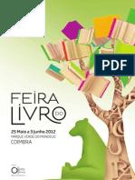 brochura programação