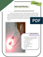 Job Sheet of Review Curriculum