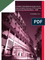 Book IFRS Bradesco 2011