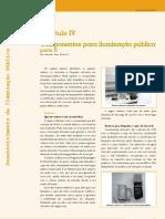 Ed39 Fasciculo to Da Iluminacao Publica No Brasil