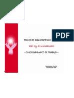 cuaderno bàsico de trabajo de biomagnetismo medico