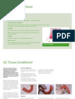 GC Tissue Conditioner