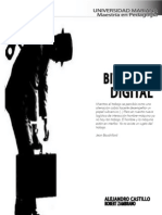 Bitacora Digital