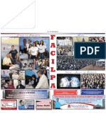 Jornal O PRIMADO 3° Edição (páginas 6 e 7)