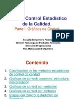 Diapositivas Caratas de Control x y r