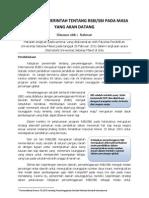 Kebijakan Pemerintah Tentang RSBI Dan SBI