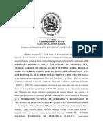 Sentencia  05545 del TSJ del 26-07-2005 a favor de los jubilados de CANTV