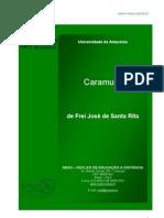 Frei Jose de Santa Rita Caramuru