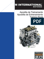 Apostila Trein 1 de 2 Motor International NGD 3.0
