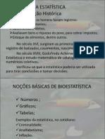NOÇÕES+BÁSICAS+DE+BIOESTATÍSTICA