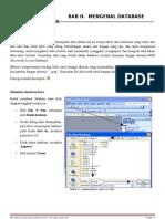Bahan Aplikasi Basis Data Bab2