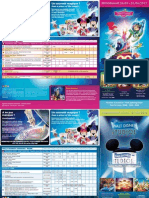 Disney Land Programme