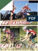 Redline 2006 Catalog