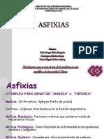ASFIXIAS IPN