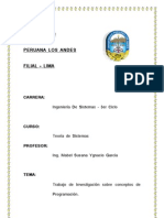 investigacion LP