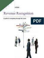 Revenue Recognition 2010