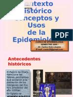 6655716 Conceptos y Usos de La Epidemiologia