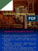 Automatic Turbine Tester Ee