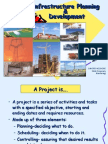 Infrastructure in Power Project 1