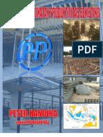 Tulisan Strategi Peningkatan Produktifitas Bekisting