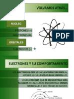 ELECTRIZACIÓN