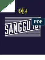 Sanggu Manual 2011