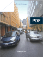 1364405 1999 DaimlerChrysler Annual Report