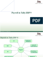 PayrollinTallyERP9 | Tally Corporate Services | Access to Tally | Tally Remote Support