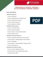 Temario Curso Presentacion de Proyectos (1)