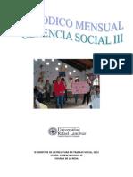 Trabajo Social y Gerencia Social