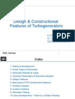Turbo Generator