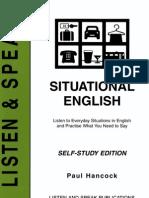 SituationalEnglishEverydaySituations