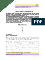 Numeros Karmicos, Analisis Del Nombre, Activo, Herencia.