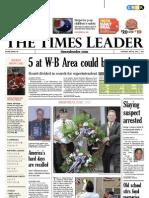 Times Leader 05-26-2012
