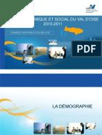 PPT du Bilan Eco et Soc 2010-2011 - Edition 2012 [Mode de compatibilité]