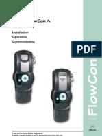 FlowCon a Manual