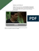 Como Incrustar Subtitulos Con D Vision 3