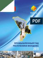 Ghidul Industrial Al Republicii Moldova Rus