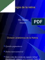 Fisiologc3ada de La Retina