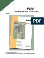 Wartsila 38-F-S-D-BOOK