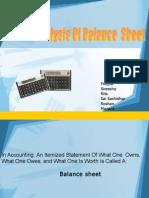 Balance Sheet Ppt 183