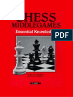 Chess Middle Games Essential Knowledge